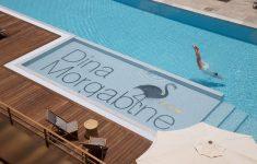 Hôtel Le Dina Morgabine ***